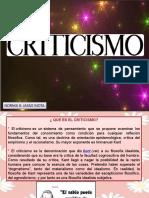 criticismo.pptx
