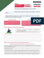 FICHA DE AUTOAPRENDIZAJE SEMANA 2 NOVIEMBRECOMUNICACIÓN CICLO VII.pdf