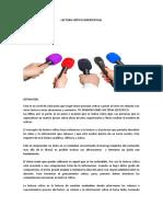 LECTURA CRÍTICO INTERTEXTUAL.docx