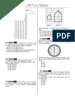 Simulado 32 (Mat. 9º ano - Blog do Prof. Warles).doc