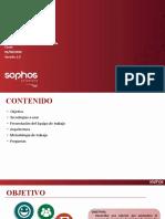 PPT PRESENTACION DEL PROYECTO CECOST