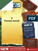 9 Pureza Moral