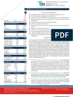 MARKET OUTLOOK FOR 09 FEB- CAUTIOUSLY OPTIMISTIC