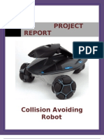 collision_avoiding _robot