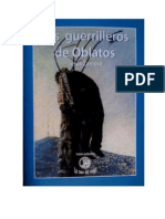 Los Guerrilleros de Oblatos, Jesús Zamora García, Capítulo III, Lo cotidiano como estrategia.