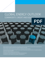 Barcap Global Energy Outlook Feb 2010