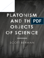 Scott Berman - Platonism and the Objects of Science (2020, Bloomsbury Academic) - libgen.lc.pdf