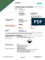 DSP 1202 IXOM