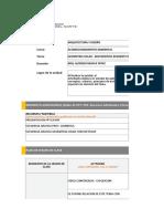 Formato de Diseño de Sesión de Aprendizaje SEMANA 12