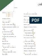 Cifra Club - Jota Quest - Fácil.pdf