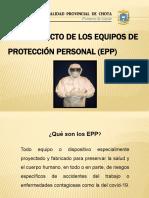 USO CORRECTO DE EPP EN EL TRABAJO.pptx