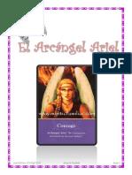 El Arcángel Ariel
