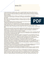 Cretinices gramscianas (II)