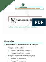 Aula 3-Boas práticas no desenvolvimento de software(1)