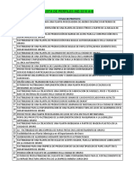 Listas de Perfiles 3216 A-B (Oficial)