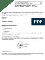 TALLER DE RECUPERACIÓN 10° CIENCIAS NATURALES-QUIMICA