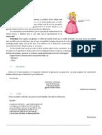 Ficha de lectura-introducción al género lírico