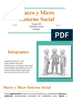 Ppt MACRO Y MICRO ENTORNO SOCIAL (1)