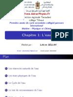 très bien . L'eau dans notre environnement (Www.AdrarPhysic.Fr).pdf