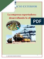 COMERCIO EXTERIORunidad 2