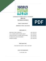 Report Case Study Macroeconomics.pdf