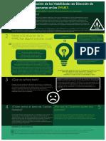 Definición y Aplicación de las Habilidades de Dirección de
