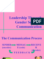 HOW TO USE GENDER FAIR LANGUAGE