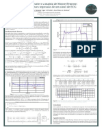 Série de Fourier e a matriz de Moore-Penrose