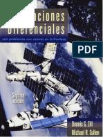 Ecuaciones diferenciales - 7 Edicion - Dennis G. Zill%2c Michael Cullen.pdf