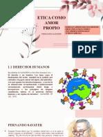 ACTIVIDAD 6 ETICA AMOR PROPIO