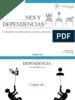 PsicologiaDeLaAdiccionYLaDependencia_Yalenis Castillo_28061402_Unidad 1_Asig1