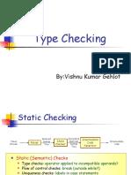 TypeChecking(vishnu)