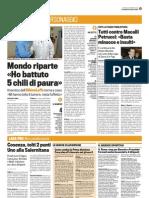 La Gazzetta Dello Sport 09-02-11
