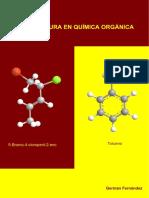 Nomenclatura en Química Orgánica - Germán Fernández