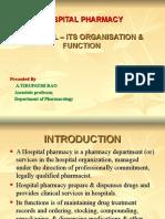 1 Hospital organisation & function.ppt