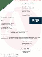 Documento 21 Del Caso Salvador Cienfuegos Desclasificado