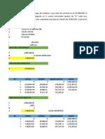 Analisis Financiero. Clases y Talleres 27 Octubre