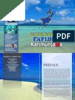 Guide Book To Explore Karimunjawa