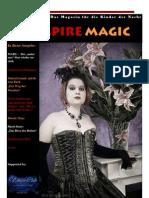 Magazin VAMPIRE Ausgabe 14