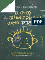 EL CHICO A QUIEN CRIARON COMO PERRO.pdf