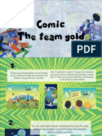 Comic theteamgold (1).pptx