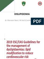 update tatalaksana dislipidemia