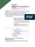 La Gramatica Perrunesca