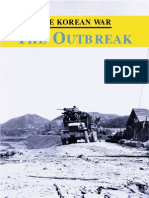The Korean War The Outbreak