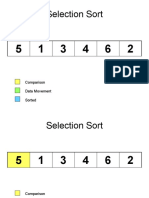 SelectionSort.ppt