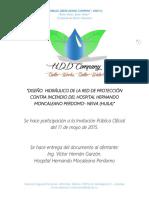 Proyecto-Hidráulica