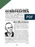 Cosmoglotta June 1948