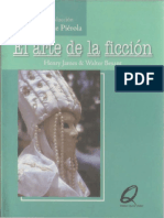 el arte de la ficción