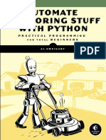 automate the boring stuff with python automate the boring stuff with python ( PDFDrive ).pdf