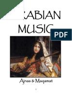 Arabian Maqamat